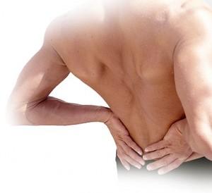 Dolor espalda-