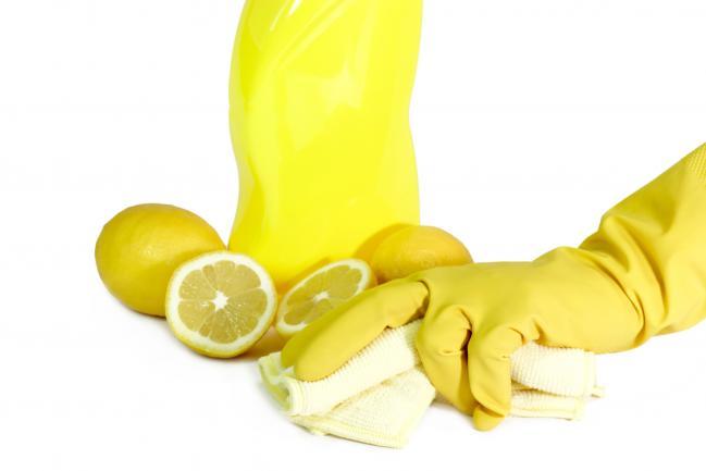 C mo limpiar el horno con m todos naturales remedios - Productos para limpiar el horno ...